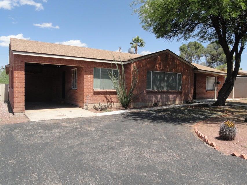 3101 E WAVERLY Street, Tucson, AZ 85716