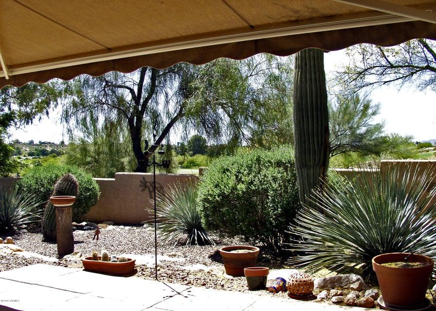 2621 W Ben Hogan Drive, Tucson, AZ 85742