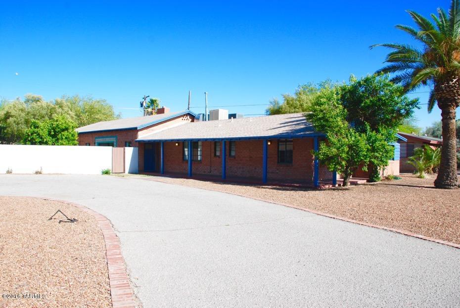 345 S Eastbourne Avenue, Tucson, AZ 85716