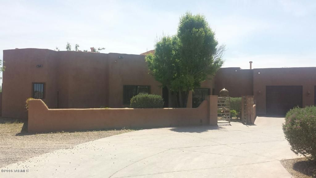 7401 S Westover Avenue, Tucson, AZ 85746