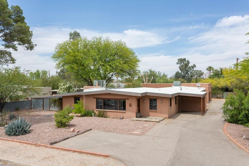 2345 E Waverly Street, Tucson, AZ 85719