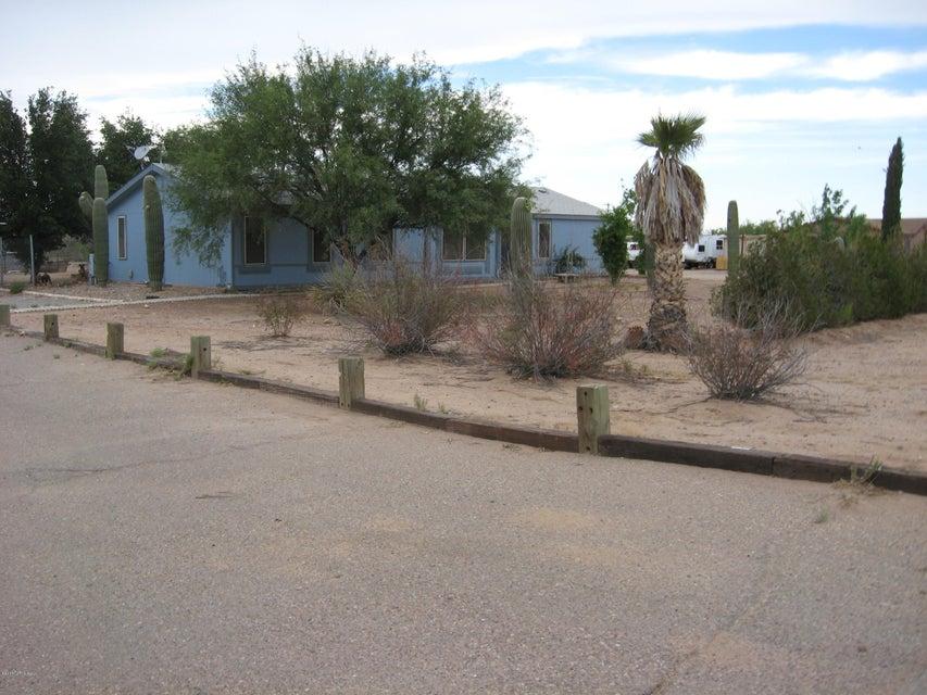 5163 N Blacktail Road, Marana, AZ 85653