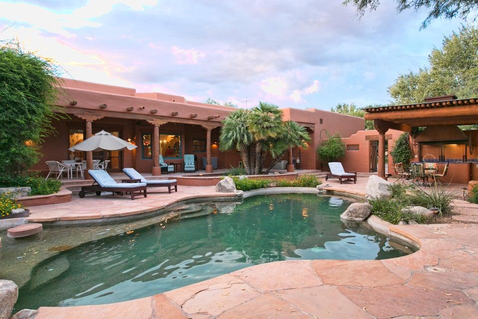 11780 E Rancho Los Rios Drive, Tucson, AZ 85749
