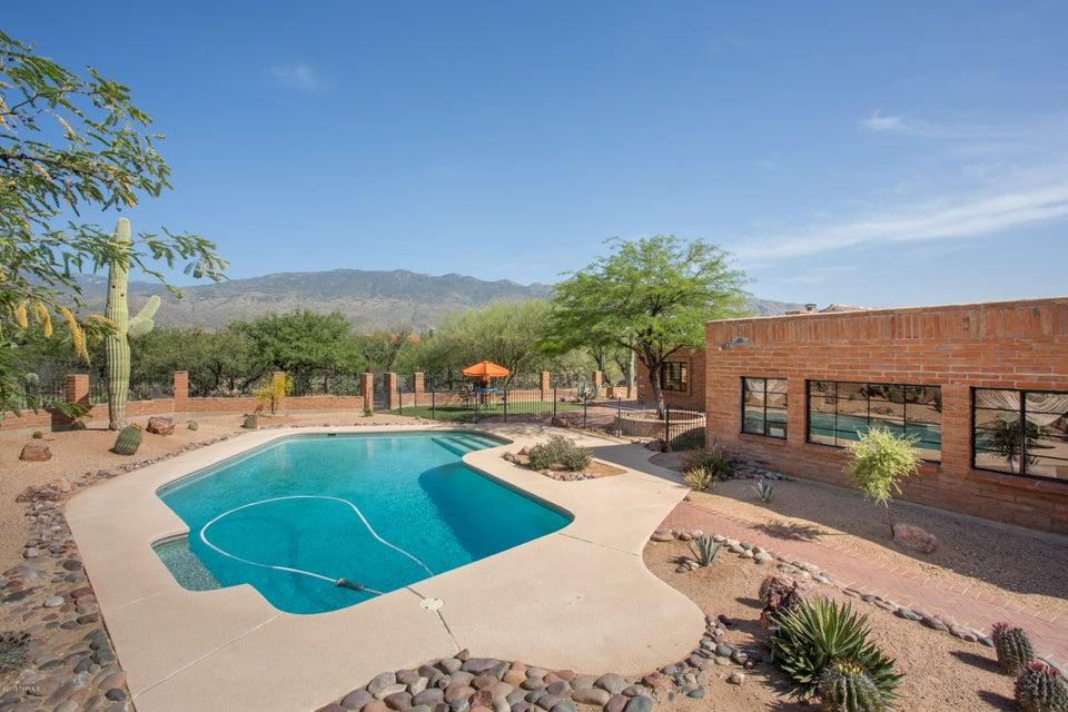 13355 E Camino La Cebadilla, Tucson, AZ 85749