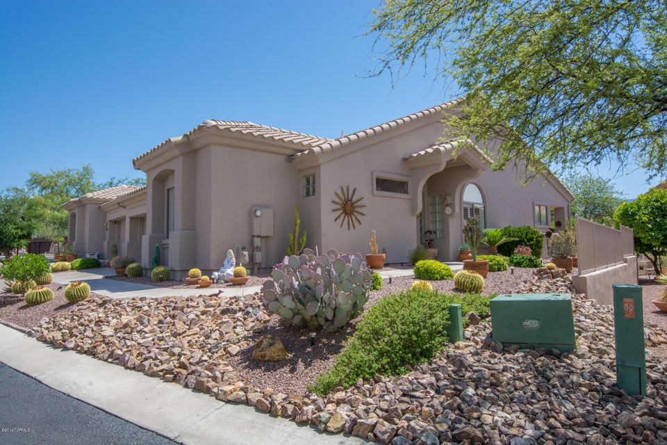13401 N Rancho Vistoso Boulevard 138, Oro Valley, AZ 85755
