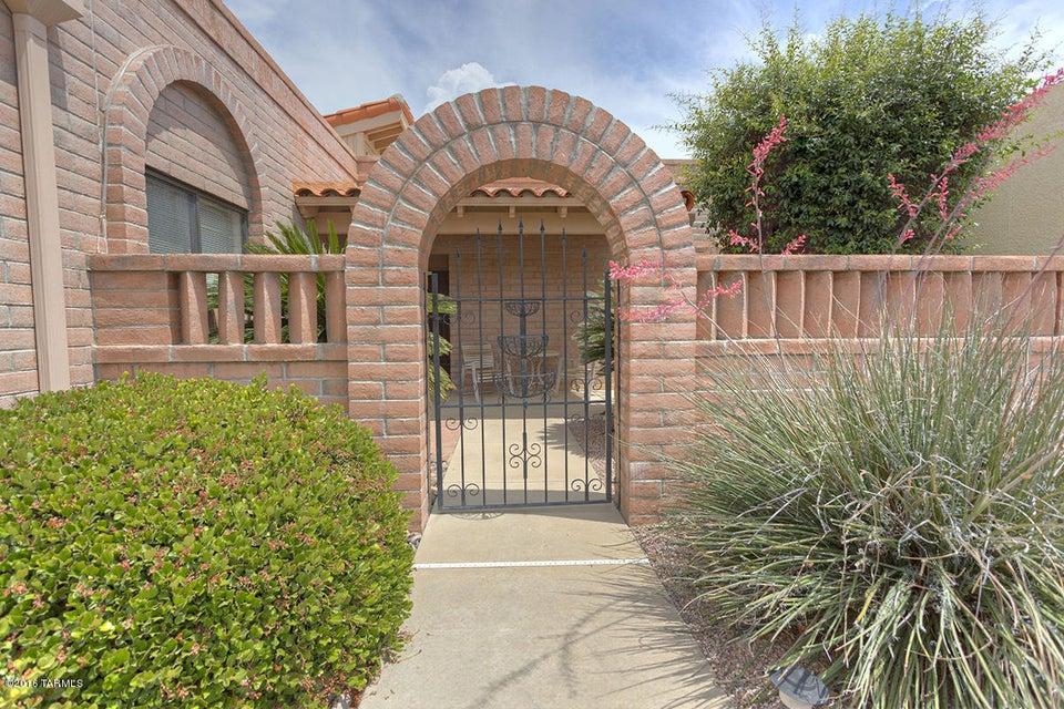 3831 S Via Del Tordo, Green Valley, AZ 85622