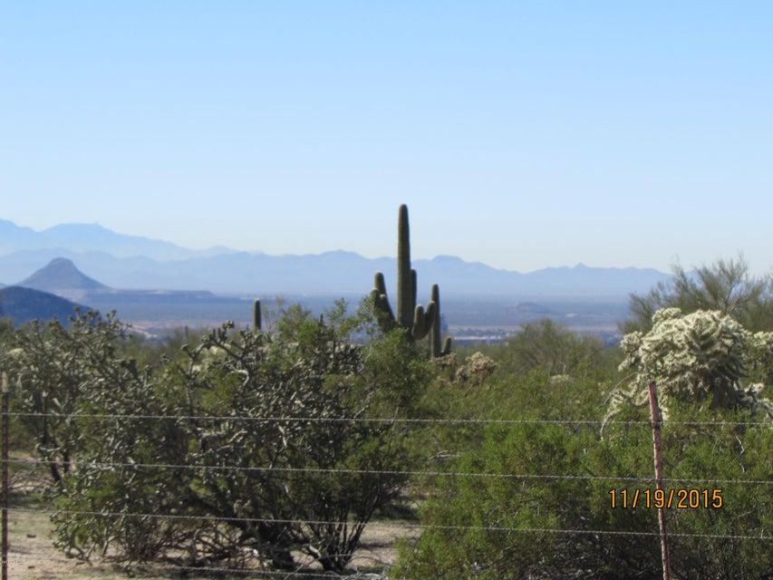 13420 N Wild Burro Road, Marana, AZ 85658