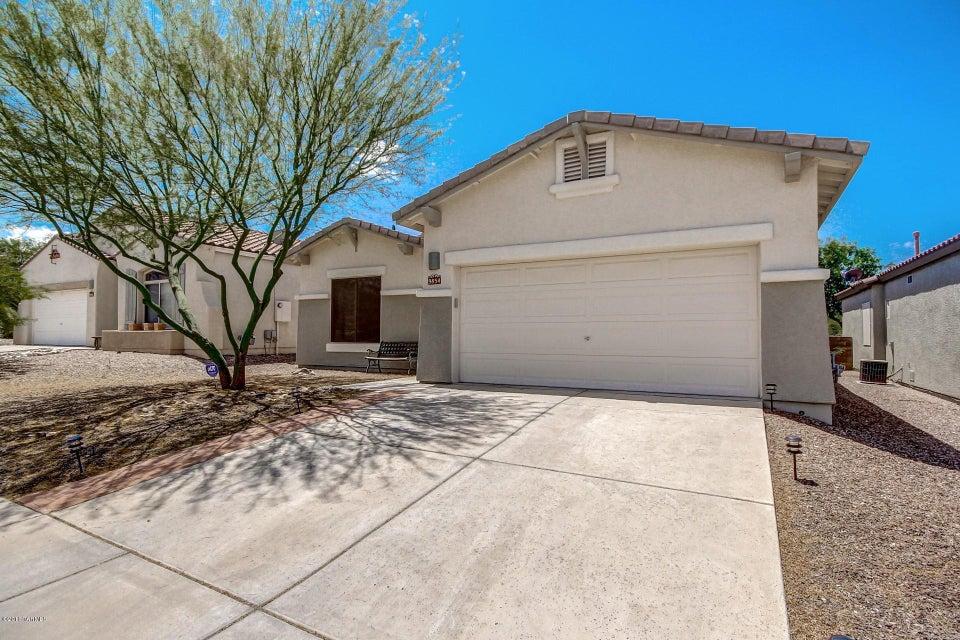 9854 E Wind Dancer Drive, Tucson, AZ 85748