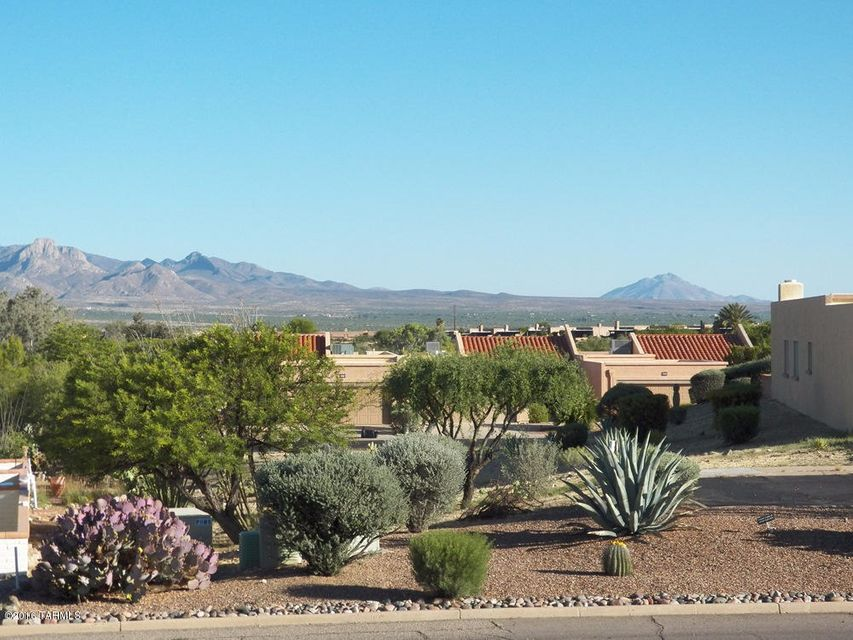 active adult communities near tucson arizona