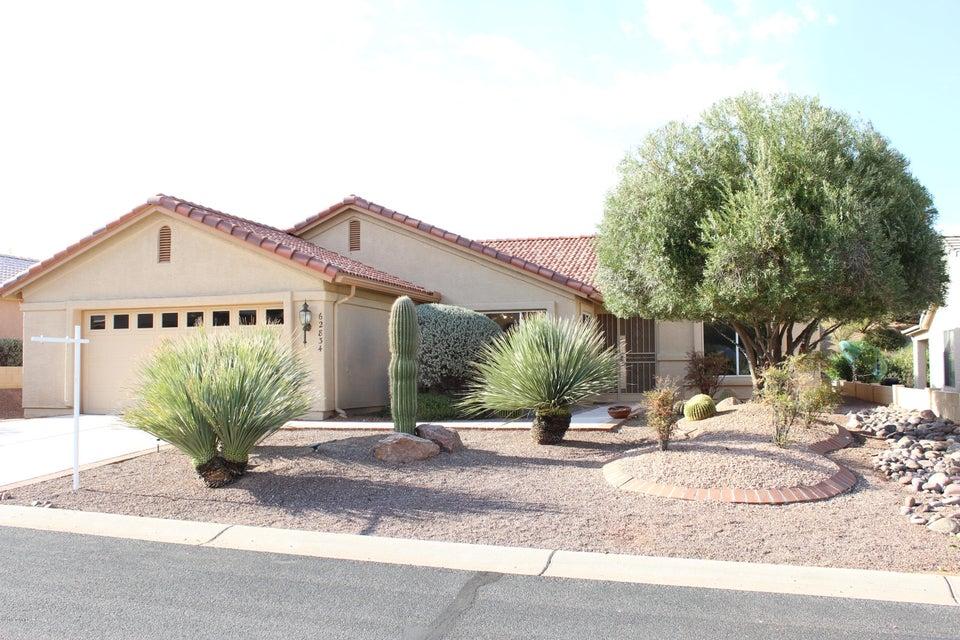 62834 E Flower Ridge Drive, Tucson, AZ 85739