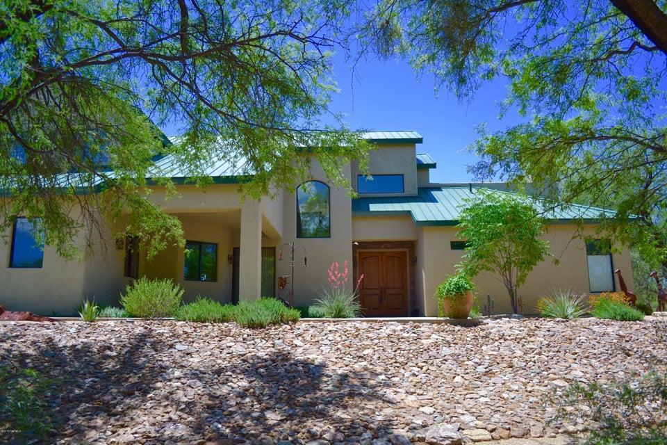 1585 N Mariposa Woods Place, Tucson, AZ 85749