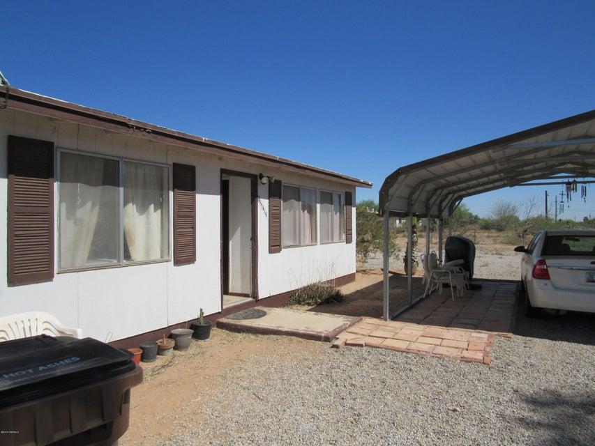 12703 N Derringer Road, Marana, AZ 85653