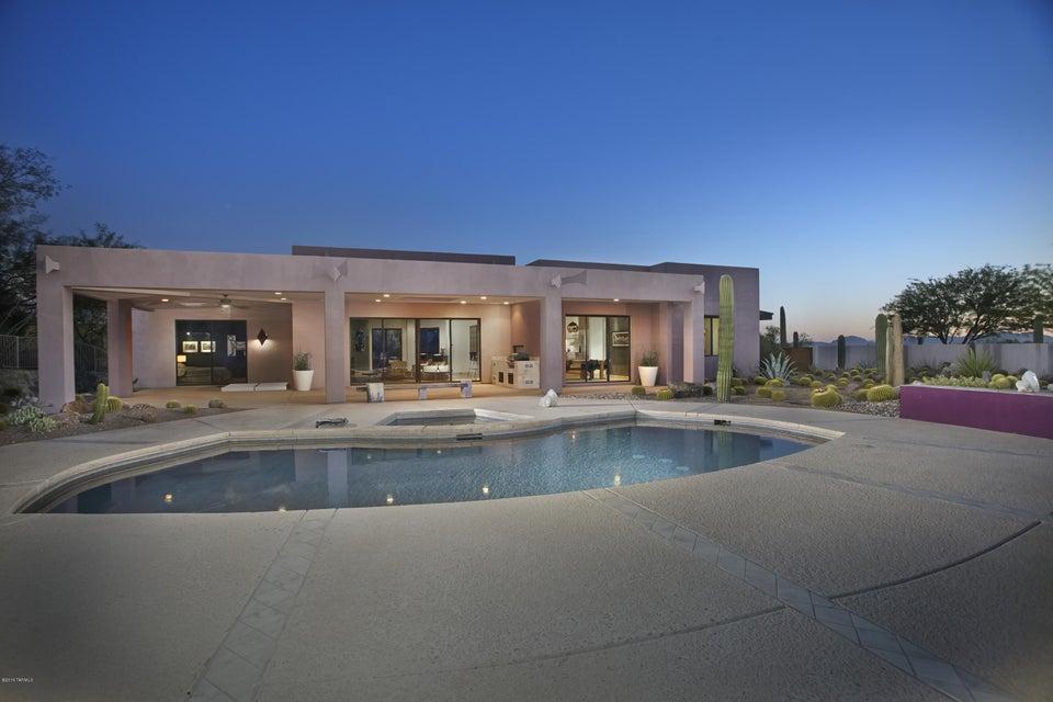 4440 E Coronado Drive, Tucson, AZ 85718