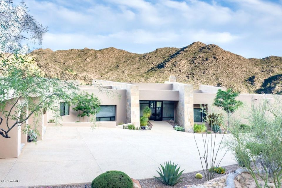 4118 W Cayton Mountain Drive, Marana, AZ 85658