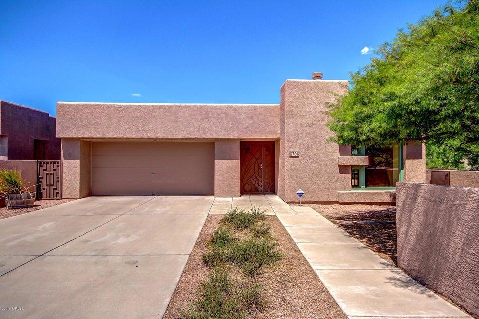 76 S Shadow Creek Place, Tucson, AZ 85748