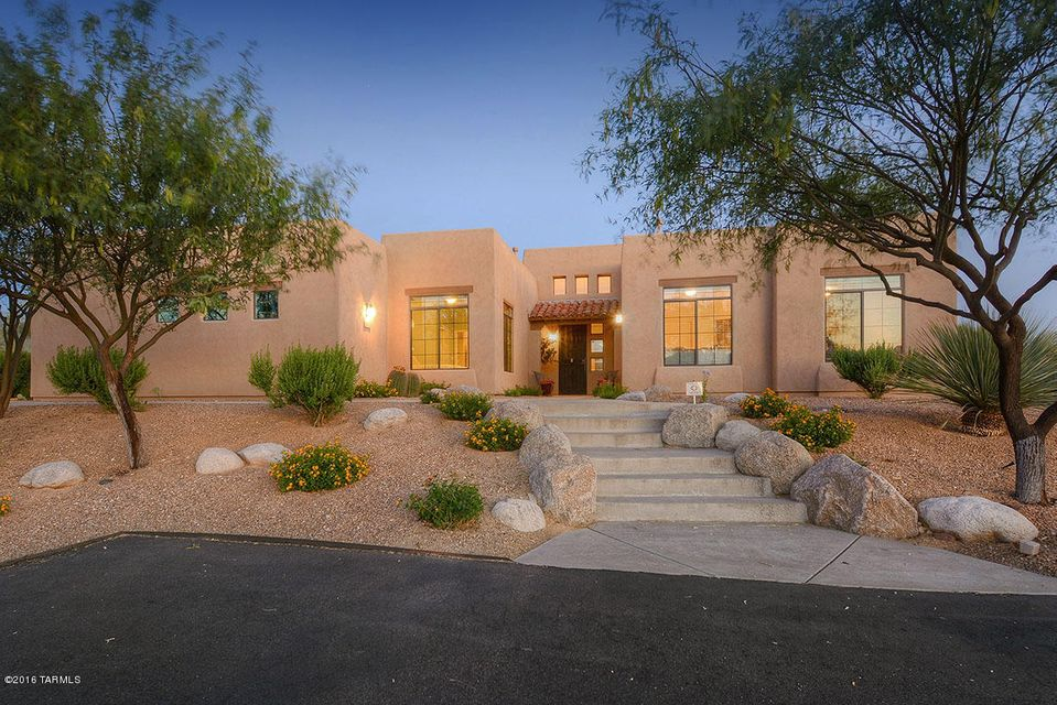 homes for sale in 85748 tucson az gated community under
