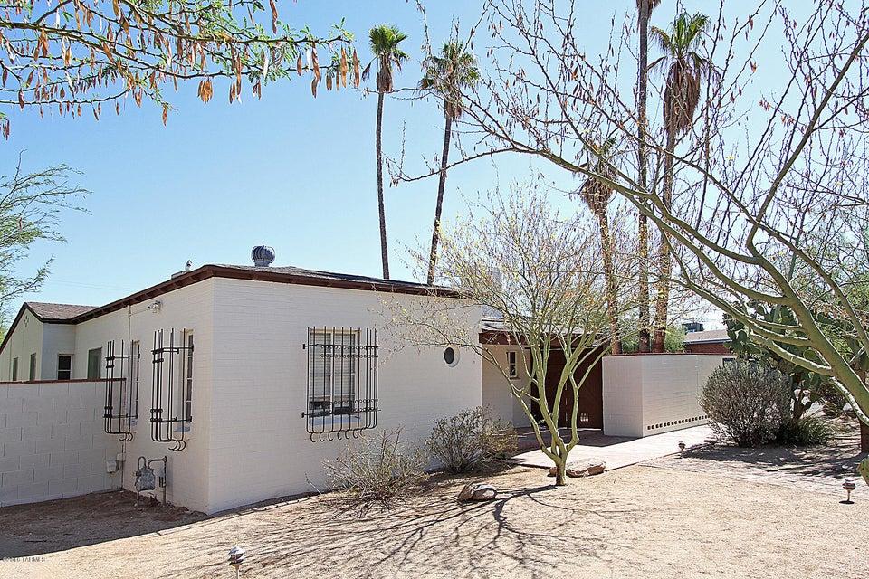 1345 E Linden Street, Tucson, AZ 85719