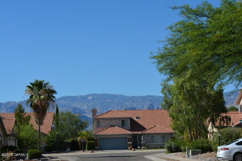 483 S Chalet Avenue, Tucson, AZ 85748
