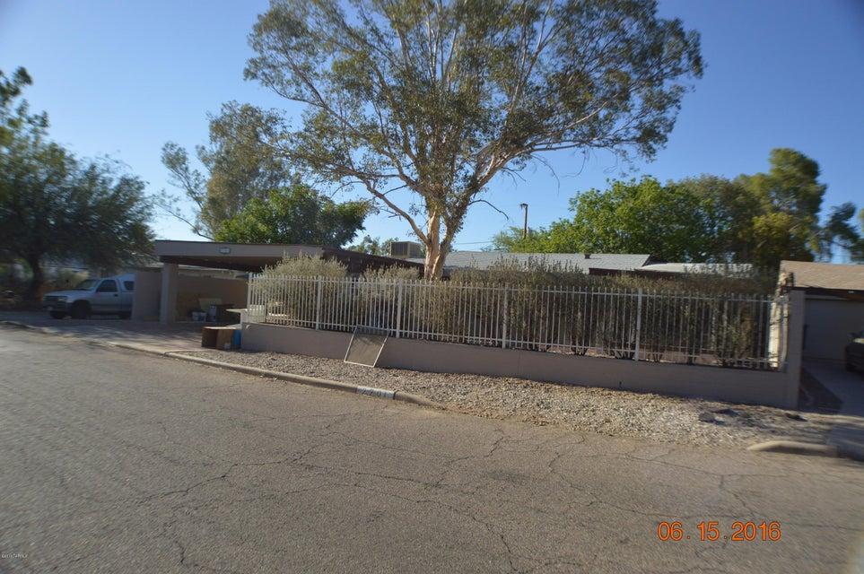 2701 E Arroyo Chico, Tucson, AZ 85716
