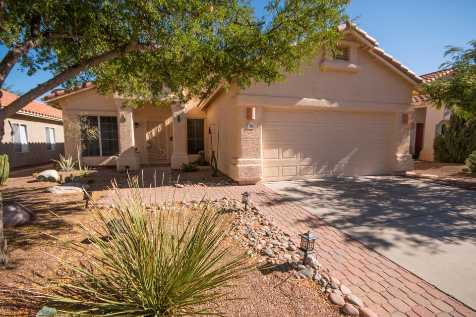 Catalina Foothills Homes For Sale Tucson Az Under 300 000