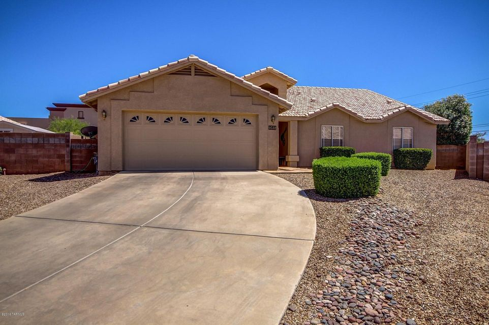 9532 E Catalina Hills Road, Tucson, AZ 85748