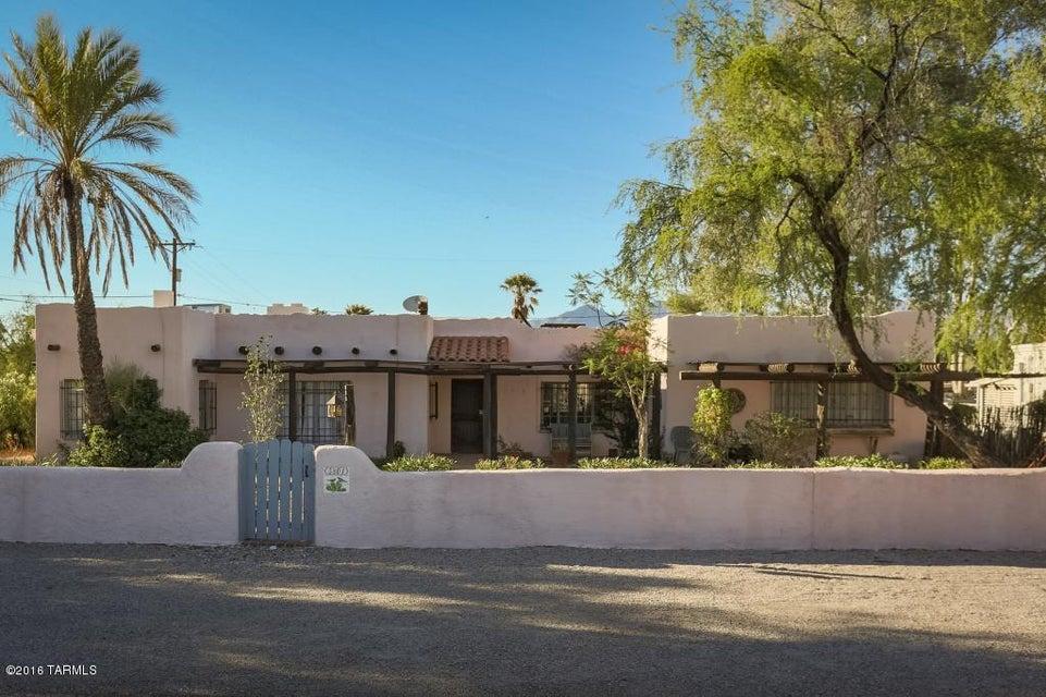 3801 E Calle Cortez, Tucson, AZ 85716