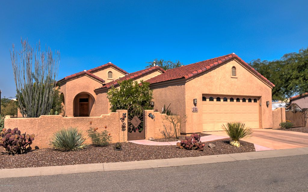 Southwest tucson az homes for sale 200 000 to 250 000 for Southwest homes