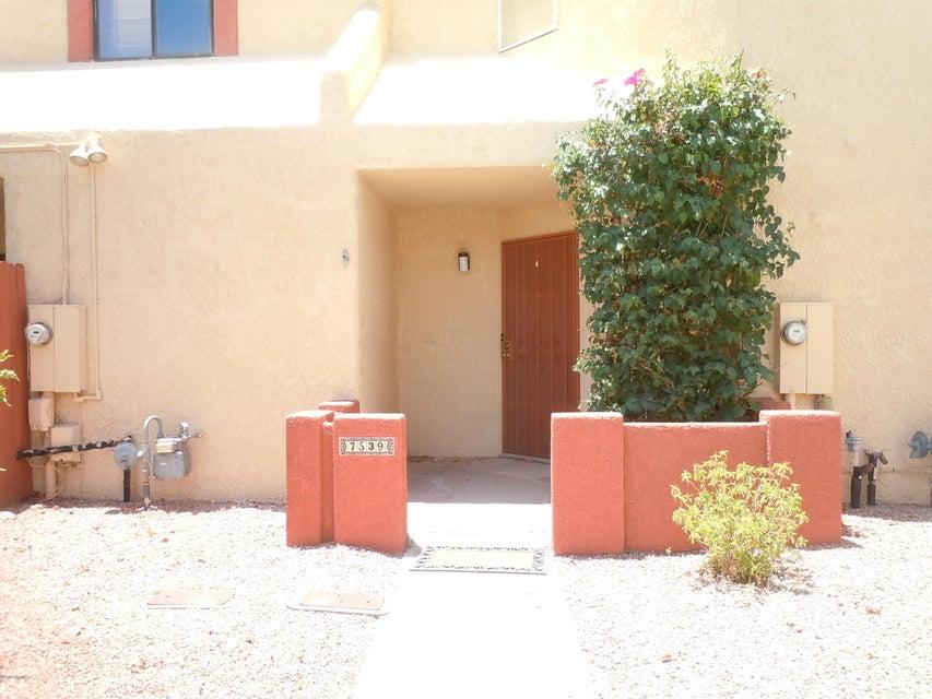 7539 E Terrace Drive, Tucson, AZ 85710