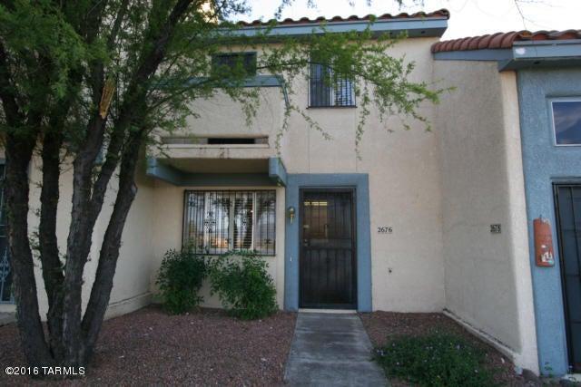 2676 W Avenida Azahar, Tucson, AZ 85745