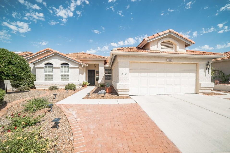 38200 S Mountain Site Drive, Tucson, AZ 85739