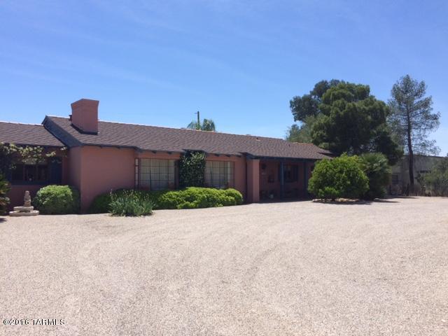 3762 E Calle De Soto, Tucson, AZ 85716