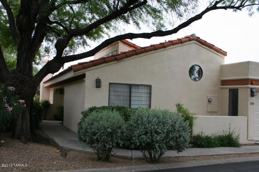 3934 E Via Del Verdemar, Tucson, AZ 85718