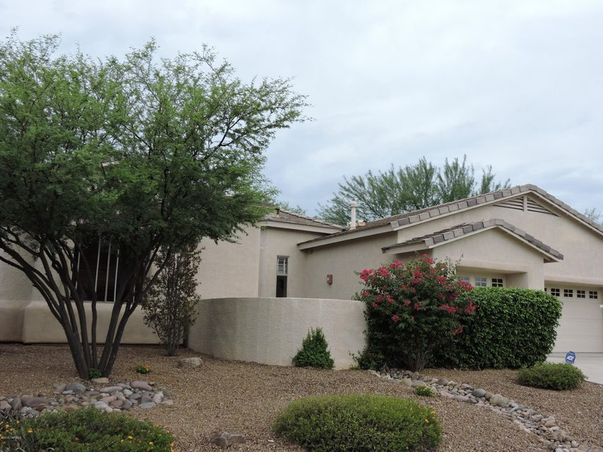 11651 N Ribbonwood Drive, Tucson, AZ 85737