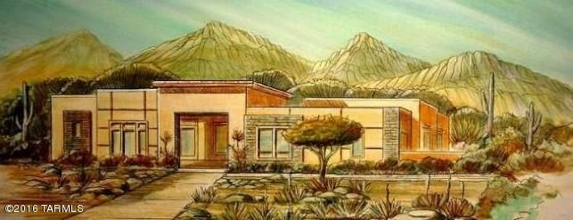 11932 N Vista Del Sol Place, Oro Valley, AZ 85742