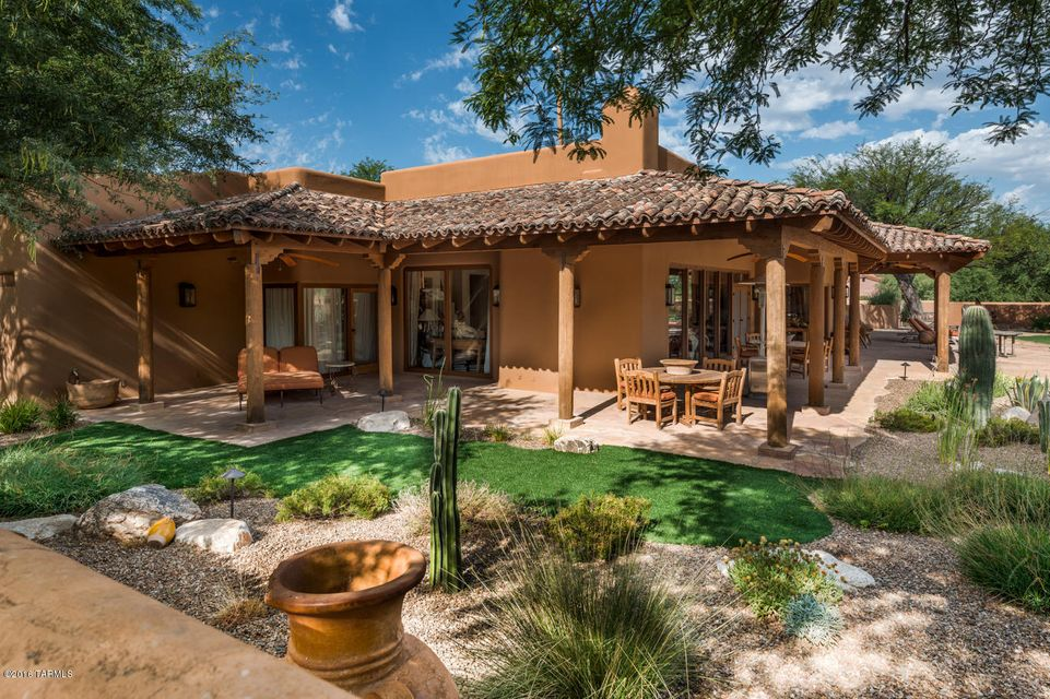 3511 N Soldier Trail