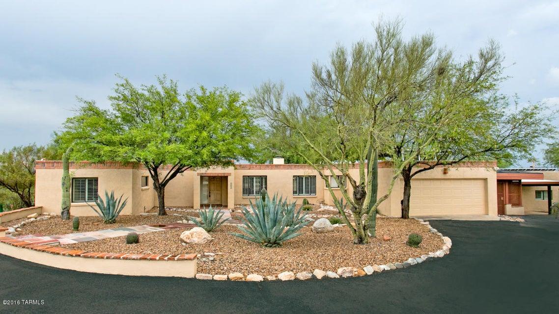 5565 N Campbell Avenue, Tucson, AZ 85718