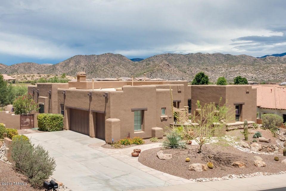 66056 E Catalina Hills Drive, Tucson, AZ 85739