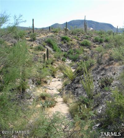 E Sunset Hills Road, Marana, AZ 85653