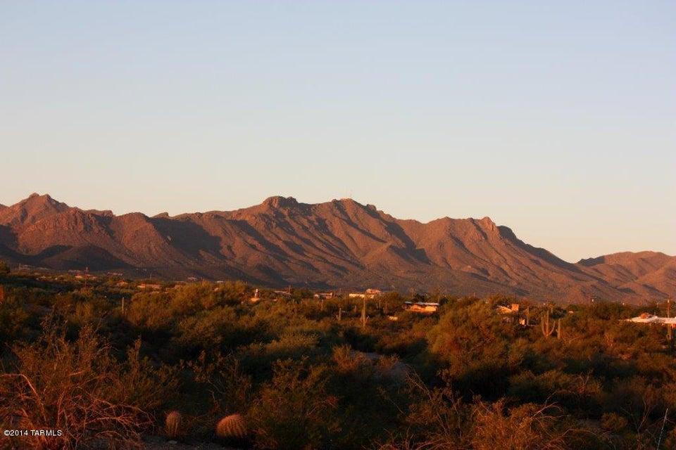 4100 N Silverbell na Road, Tucson, AZ, 85745 Primary Photo