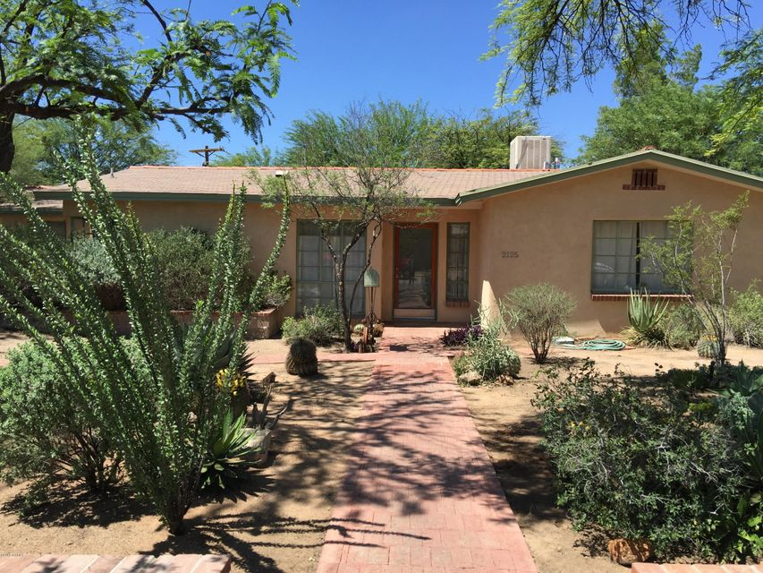 2125 E Copper Street, Tucson, AZ 85719