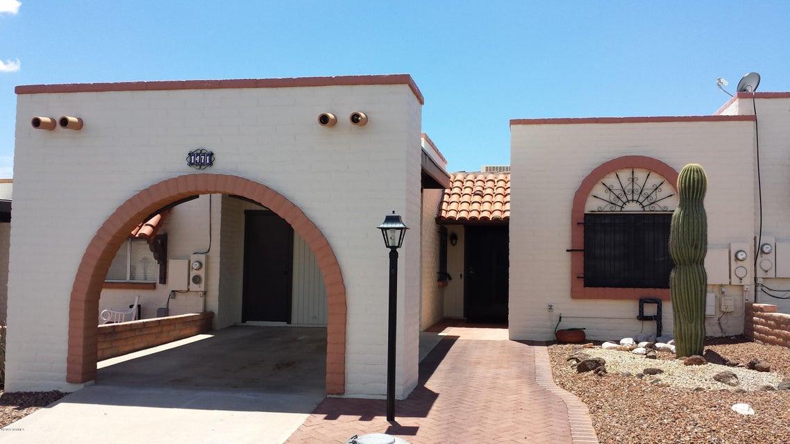 1471 W Calle Pueblo, Green Valley, AZ 85622
