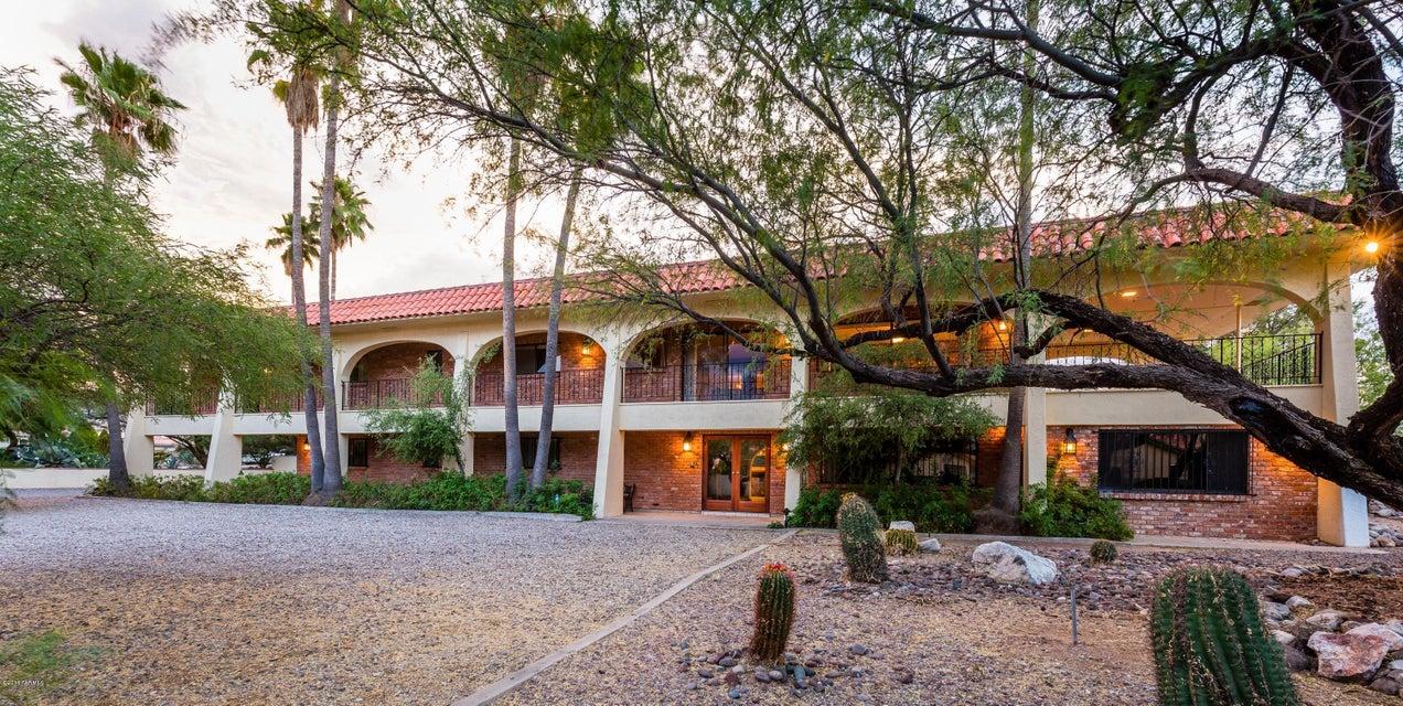 260 S Sewell Place, Tucson, AZ 85748