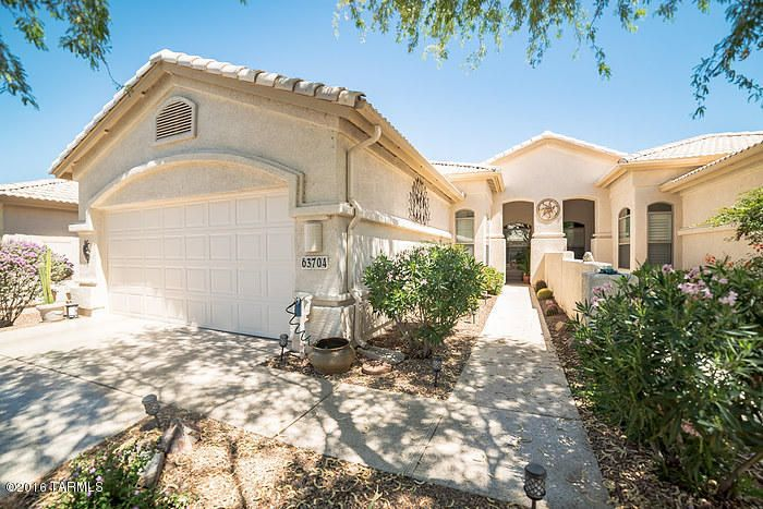 63704 E Vacation Drive, Tucson, AZ 85739