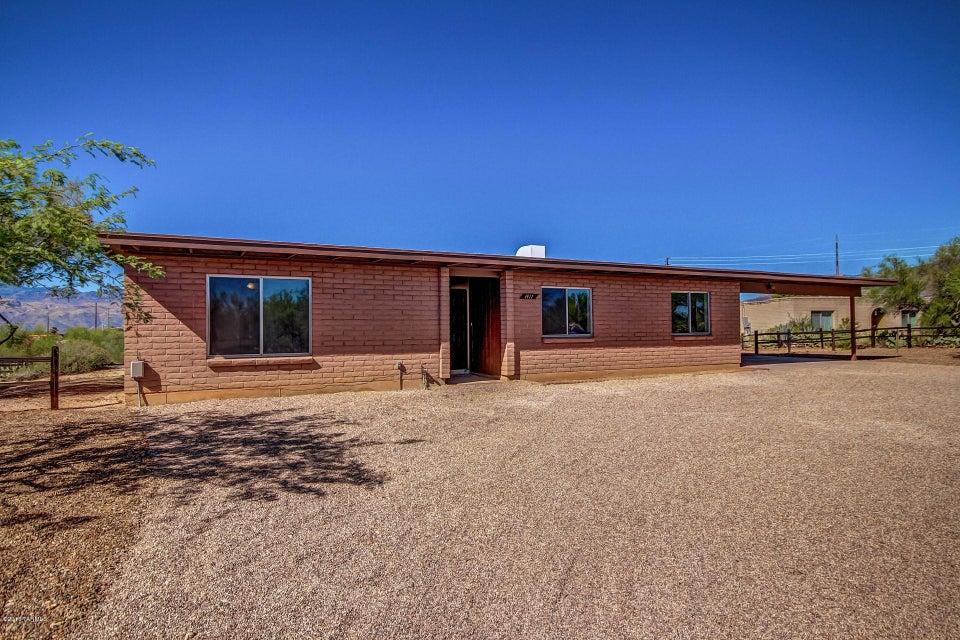 1411 S Cape Verde Place, Tucson, AZ 85748