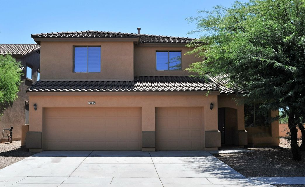catalina foothills homes for sale tucson az 85718 under 300 000