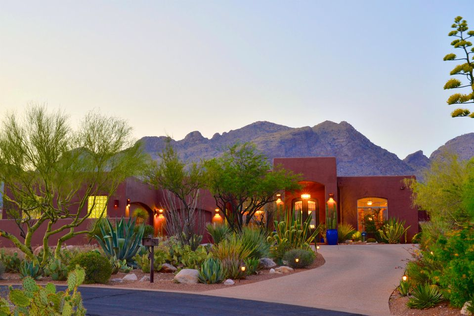 2263 E Quiet Canyon Drive, Tucson, AZ 85718