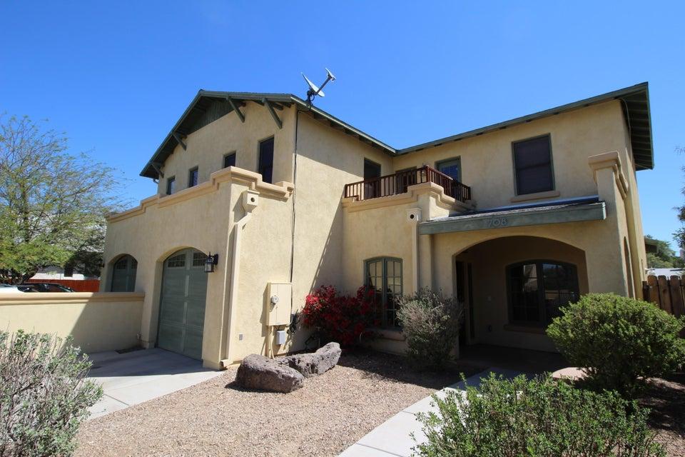 708 N Arizona Avenue, Tucson, AZ 85705