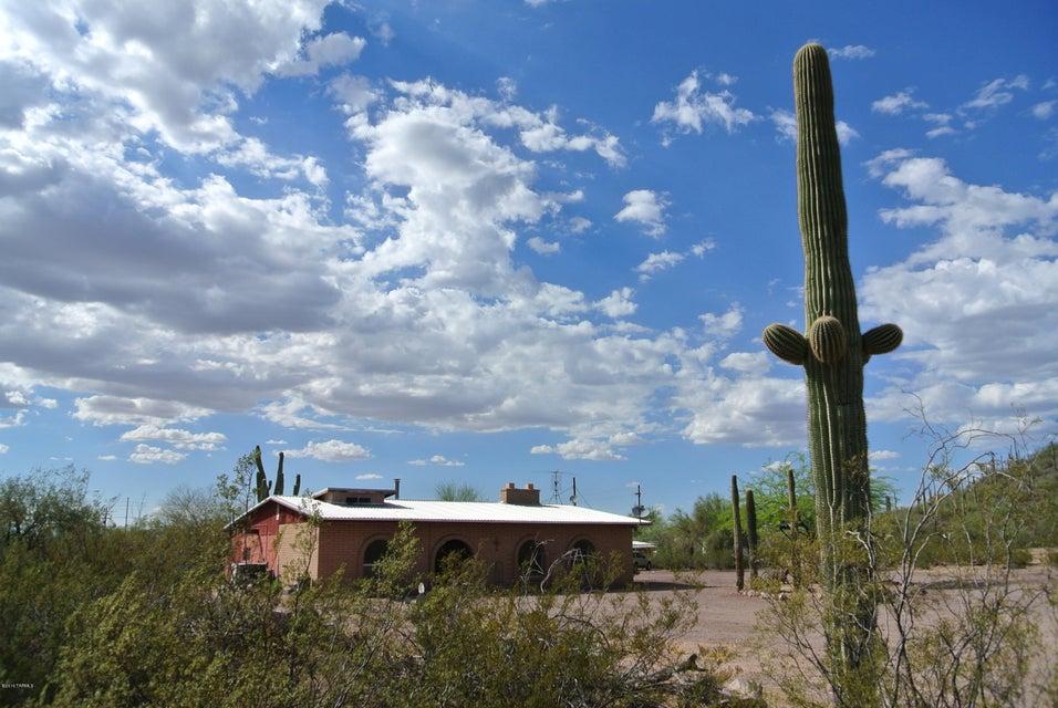 10491 N Jackson Flats Trail, Marana, AZ 85743
