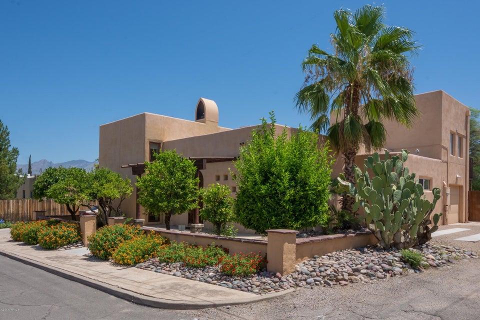 1324 N Norton Avenue, Tucson, AZ 85719