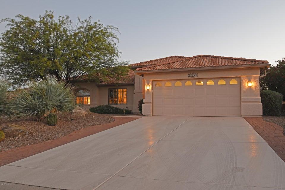 65365 E Rose Crest Court, Tucson, AZ 85739